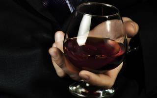 С чем можно пить бренди