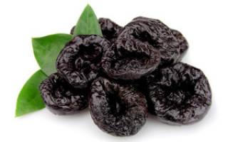 Рецепт приготовления вина из чернослива в домашних условиях