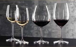 Разновидности вина и его характеристики