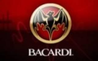 Обзор рома Bacardi 151