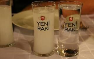 Ракия (болгарская водка): что это такое