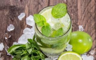 Рецепты приготовления алкогольного мохито с водкой в домашних условиях