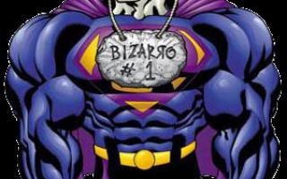 Коктейль Dr. Bizzaro Доктор Биззаро