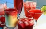 Как сделать коктейли с ликером в домашних условиях