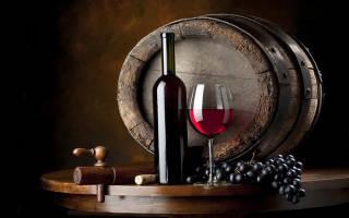Обзор вина кагор