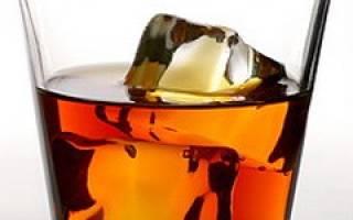 Калорийность рома разных видов и коктейлей на его основе