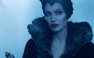 Коктейль Maleficent Мандариновая дива