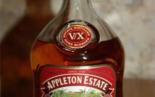 Обзор рома Appleton Estate (Эпплтон Эстейт)