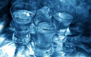 Водка Алтай и ее особенности
