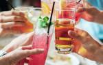 Самые лучшие рецепты коктейлей с виски