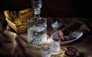 Как приготовить водку из самогона в домашних условиях по пошаговому рецепту