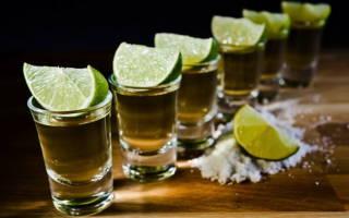 Коктейль Tequila Boom Текила бум