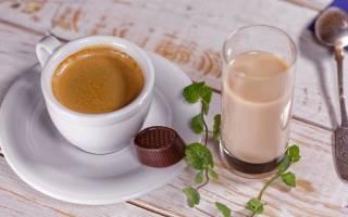 С чем пить ликер и как закусывать