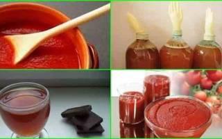 Как приготовить брагу на томатной пасте в домашних условиях