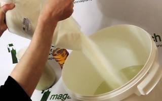 Как приготовить брагу на сухих дрожжах (рецепт с пропорциями)