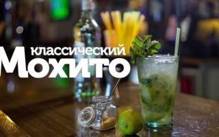 Мохито: все о вкусном напитке и его приготовлении