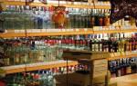 Как определить паленую водку