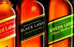 Обзор виски Johnnie Walker Red Label (Джонни Уокер Ред Лейбл)