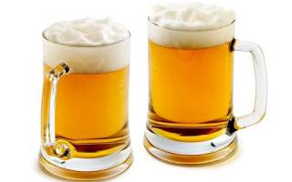 Как пиво влияет на давление: повышает или понижает