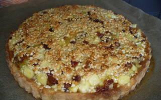 Коктейль Apple Delight Яблочное наслаждение