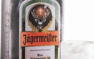 Ликеры и настойки: все что вы хотели узнать о напитках