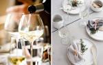 Вино Гави и его особенности