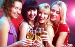Полезная информация о шампанском