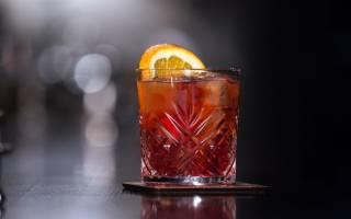 Как сделать коктейли с кампари в домашних условиях