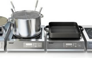 Применение настольной индукционной плиты для самогонного аппарата