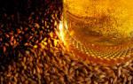 Обзор ржаного виски