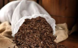 Что такое дубовые чипсы и как они используются
