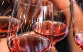 Обзор молодых вин