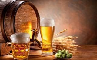 Обзор видов и марок светлого пива
