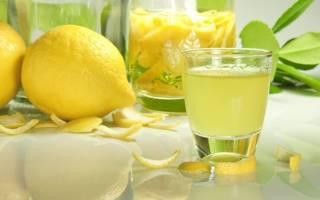 Лимончелло: что это за напиток и как его приготовить