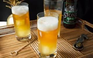 Как сделать коктейли с пивом в домашних условиях