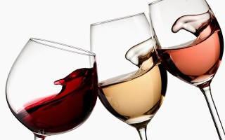 Польза и вред безалкогольного вина