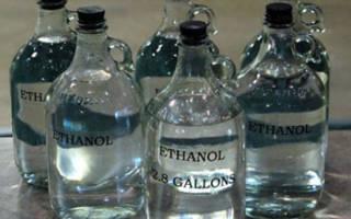 Как из спирта сделать водку хорошего качества в домашних условиях