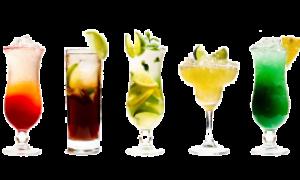 Рецепты коктейлей с чачей