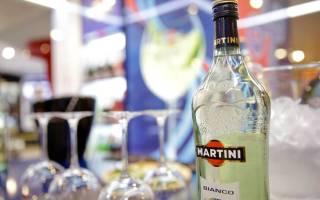 Вермуты Мартини: описание видов и их особеностей