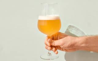 Обзор крафтового пива