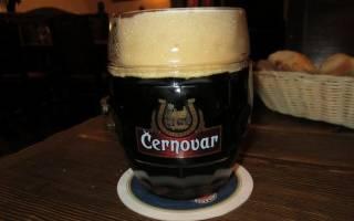 Обзор пива Черновар