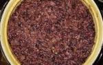 Как приготовить самогон из винограда в домашних условиях