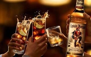 Ром: все что нужно знать о напитке пиратов