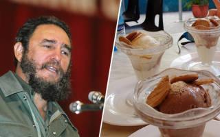 Коктейль With Fidel С Фиделем