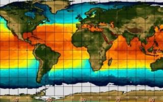 Коктейль El Niño Эль-Ниньо