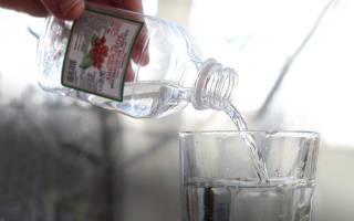 Обзор водки На Березовых Бруньках