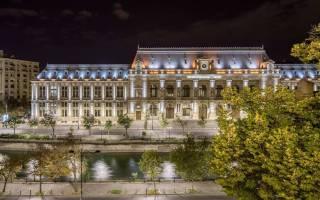 Коктейль Bucharest Бухарест