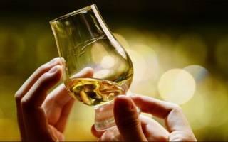 Что значит двойной виски