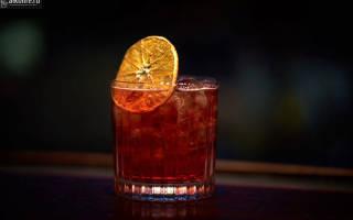 Как сделать коктейль Американо в домашних условиях