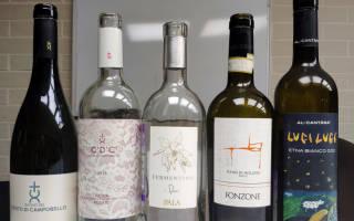 Обзор вина Асти